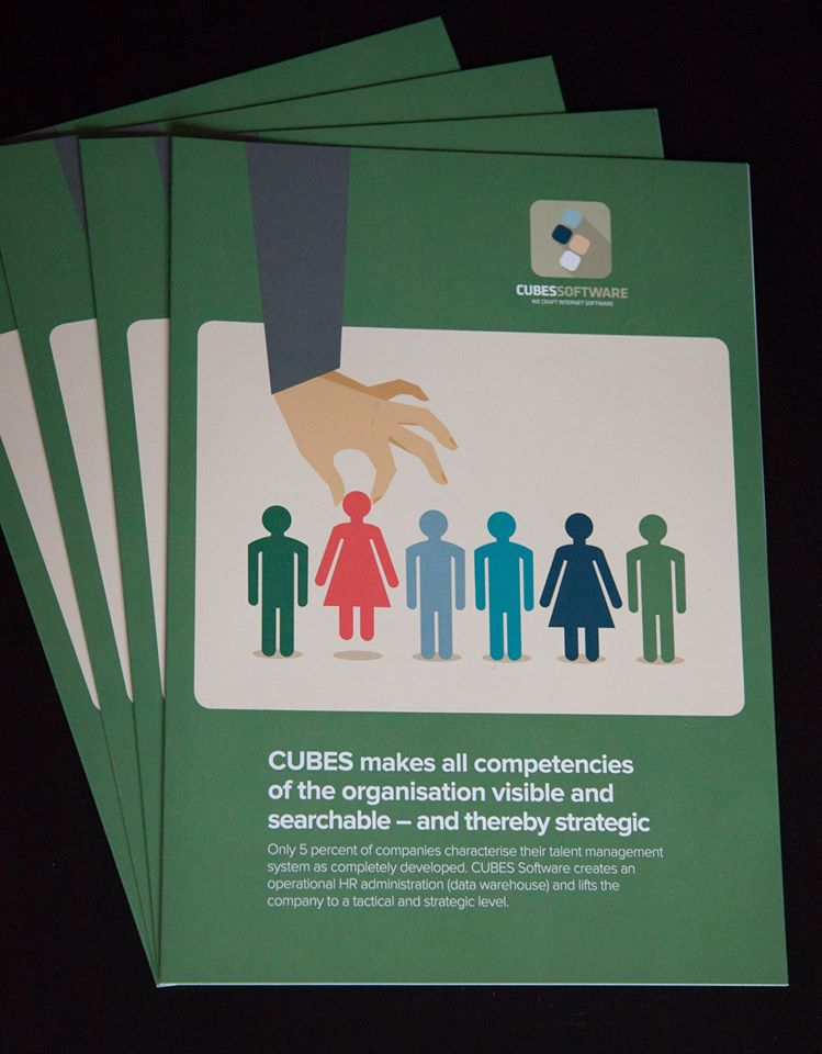 Brochure for CUBES Software