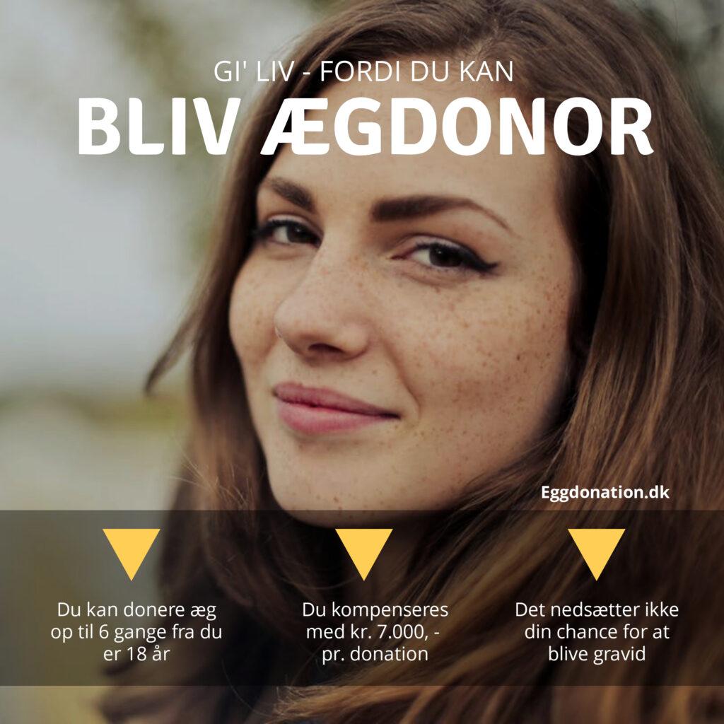Kampagne for StorkKlinik Vivaneo