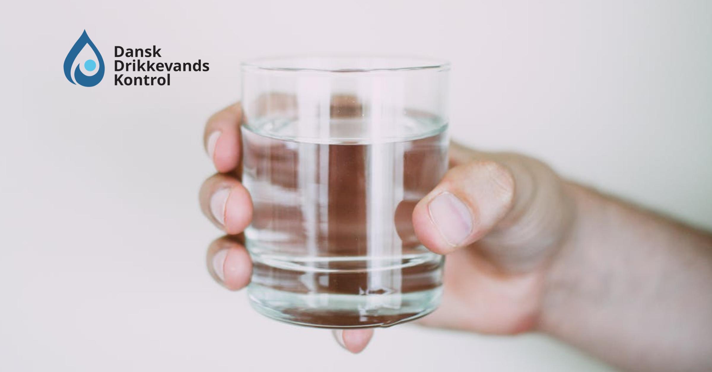 PR og nyhedsbreve for Dansk Drikkevandskontrol