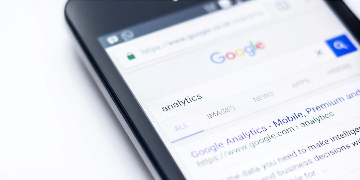 Opnå flotte resultater på Google